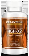 CrazyBulk HGH